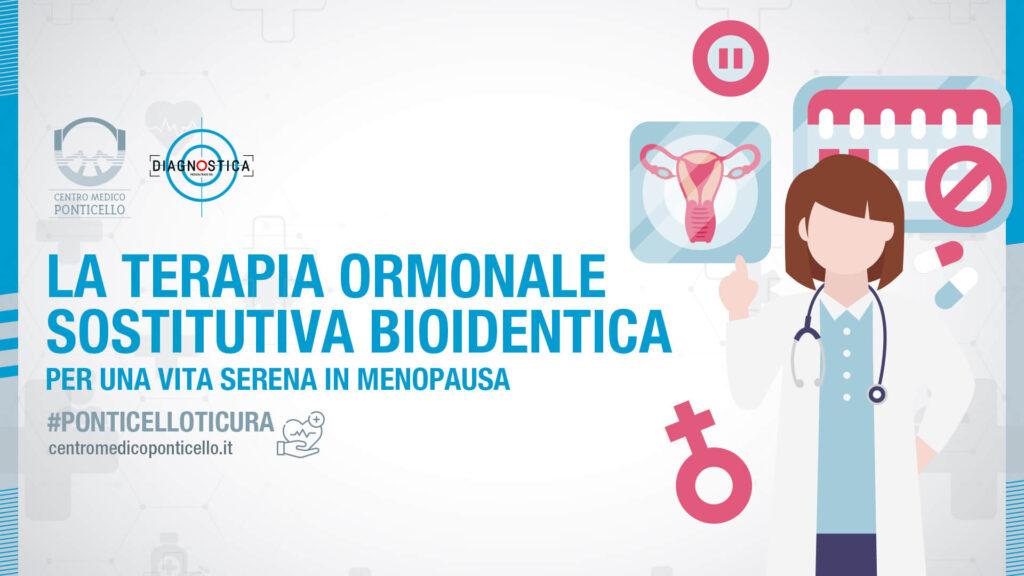 La terapia ormonale sostitutiva bioidentica per una vita serena in menopausa img